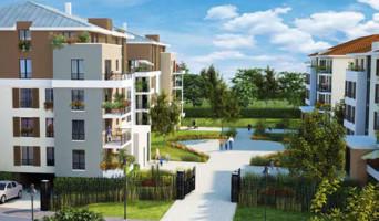 Villeneuve-le-Roi programme immobilier neuve « Parc en Seine »  (3)