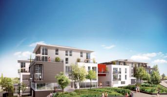 Corbeil-Essonnes programme immobilier neuve « So Green » en Loi Pinel  (2)