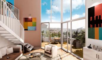 Corbeil-Essonnes programme immobilier neuve « So Green » en Loi Pinel  (4)
