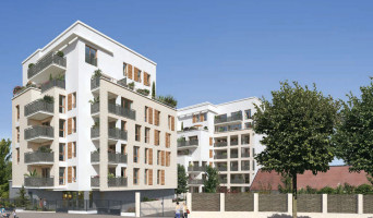 Rosny-sous-Bois programme immobilier rénové « Résidence n°25150 »