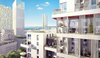 Marseille programme immobilier neuve « M-IM »  (2)