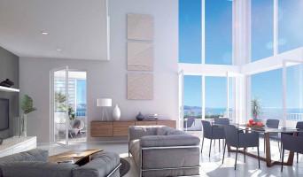 Marseille programme immobilier neuve « M-IM »  (4)