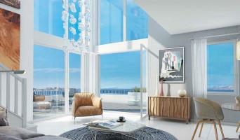 Marseille programme immobilier neuve « M-IM »  (5)