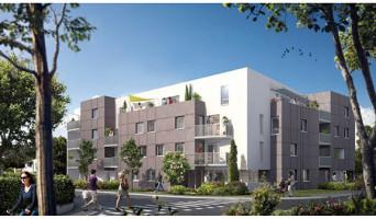 Toulouse programme immobilier neuve « Le Carré Saint Martin »
