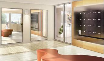 Toulouse programme immobilier neuve « Le Carré Saint Martin »  (2)