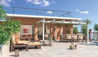 Drancy programme immobilier neuve « Place des Arts »  (2)
