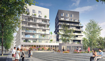 Boulogne-Billancourt programme immobilier neuve « Programme immobilier n°29316 »