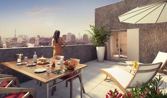 Boulogne-Billancourt programme immobilier neuve « Programme immobilier n°29316 »  (3)