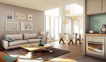 Boulogne-Billancourt programme immobilier neuve « Programme immobilier n°29316 »  (4)
