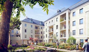 Angers programme immobilier neuve « 34 Rue des Arènes »