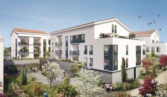 Vienne programme immobilier neuve « Villa Maxime »  (2)