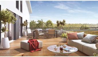 Vienne programme immobilier neuve « Villa Maxime »  (3)