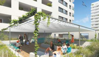 Marseille programme immobilier neuve « Les Docks Libres 2 »  (4)