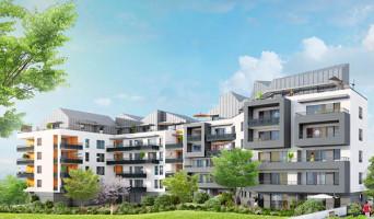 Saint-Julien-en-Genevois programme immobilier neuve « ParadoXe »