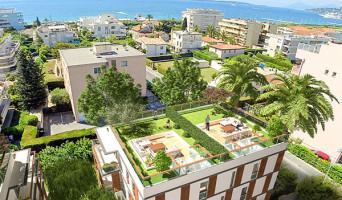 Antibes programme immobilier neuve « Villa Vega »  (2)