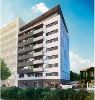 Toulouse programme immobilier neuf « Le Cours des Minimes » en Loi Pinel