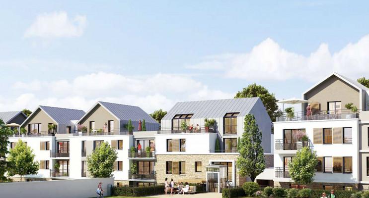 Arpajon programme immobilier neuf «  n°215935 » en Loi Pinel