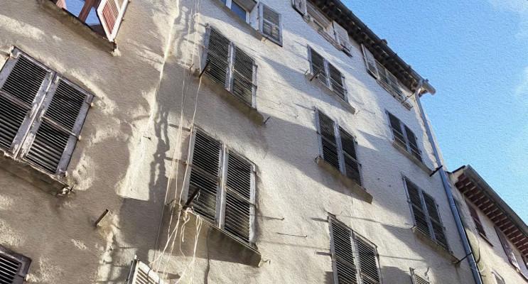 Toulon programme immobilier à rénover « 12 Rue des Boucheries » en Déficit Foncier