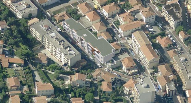 Le Cannet programme immobilier neuf « Le Cannet Saint charles