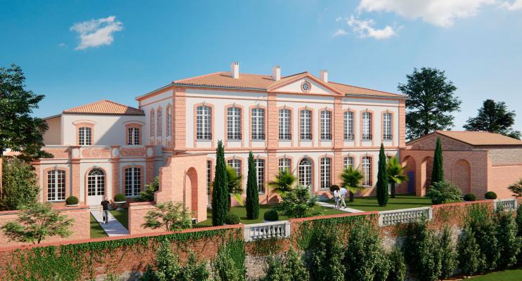 Agen programme immobilier à rénover « 3, Rue des Généraux Arlabosse » en Monument Historique