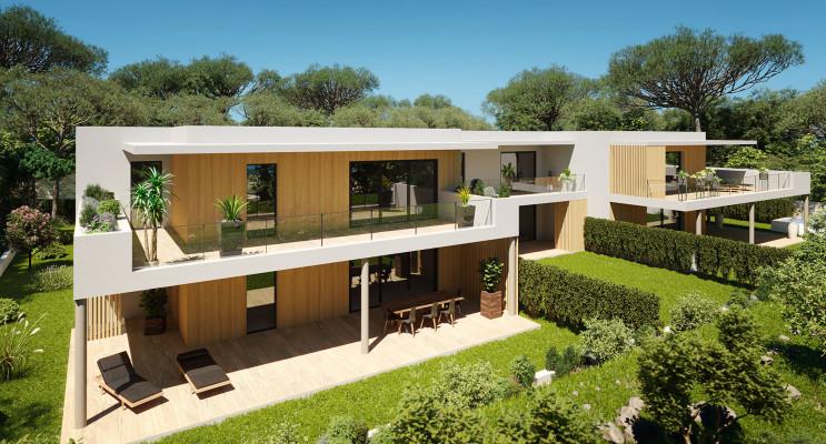 Castelnau-le-Lez programme immobilier neuf « Viadora