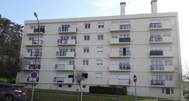 Périgueux programme immobilier neuf « Le Puyrousseau »