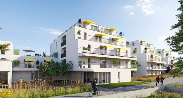 Quiberon programme immobilier neuf « Palazzo Quiberon »
