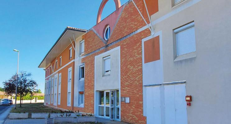 Mérignac programme immobilier neuf « Isatis »