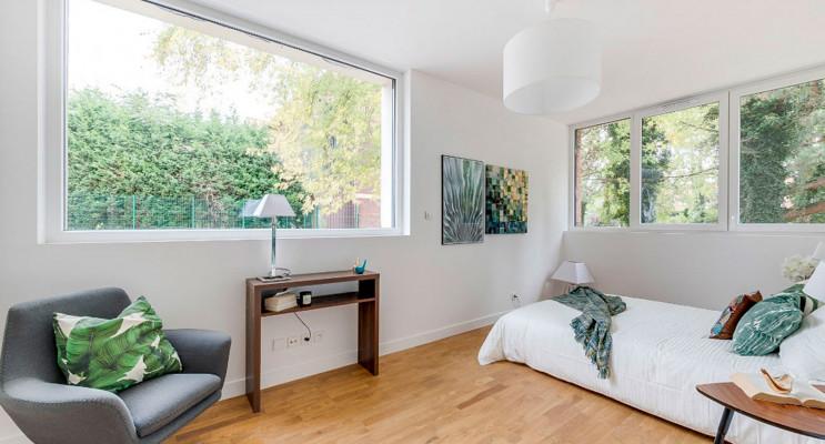 Saint-André-lez-Lille programme immobilier à rénover « Le Domaine d'Hestia - Villa Priape » en Loi Pinel ancien