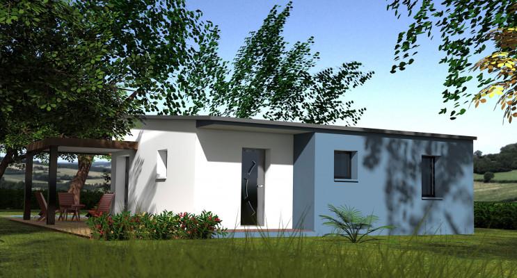 Brest programme immobilier neuf « La Vallée »