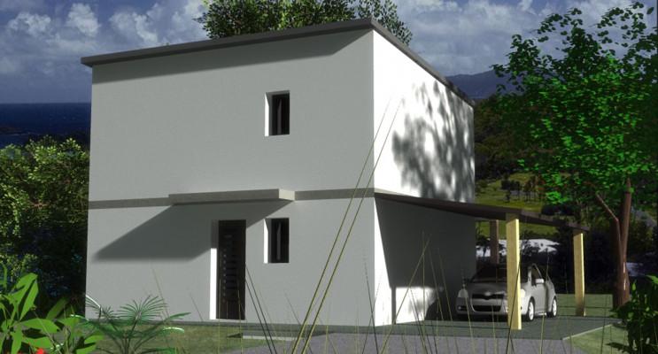 Saint-Pol-de-Léon programme immobilier neuf « Mary Stuart