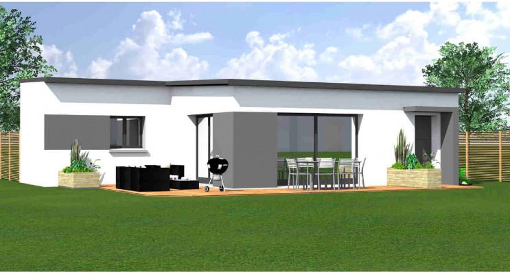 Trémaouézan programme immobilier neuf « Les Molinies »