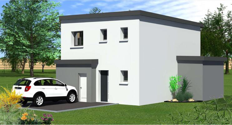 Brest programme immobilier neuf « Les Hauts De Lambézellec »