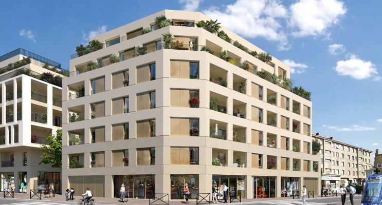 Montpellier programme immobilier neuf «  n°219125 » en Loi Pinel