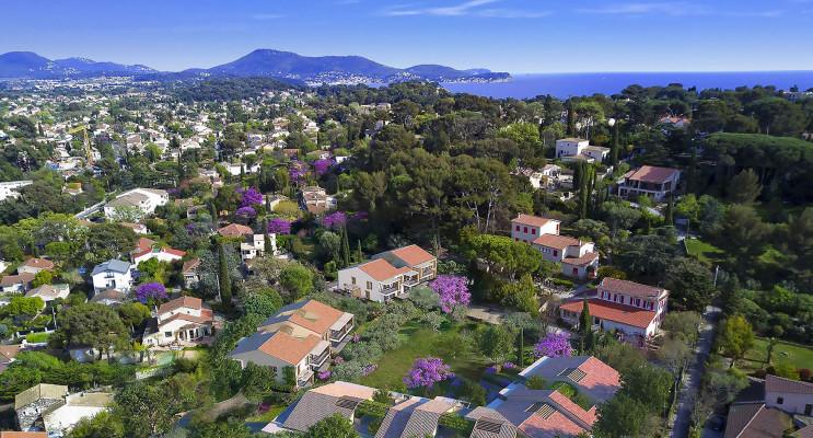 Toulon programme immobilier neuf « Clairière du Cap