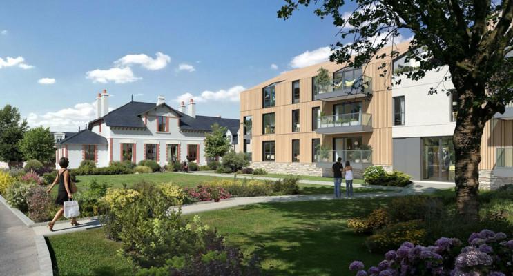 Guérande programme immobilier neuf «  n°219743 » en Loi Pinel